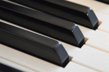 Klavier von Dustin Musch
