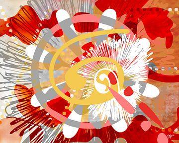 Give me Space 012 von ART Eva Maria