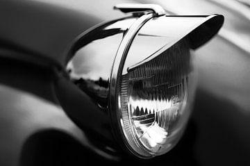 2CV lamp van HP Fotografie