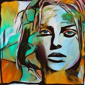FaceIt474 von Berrie Coelman