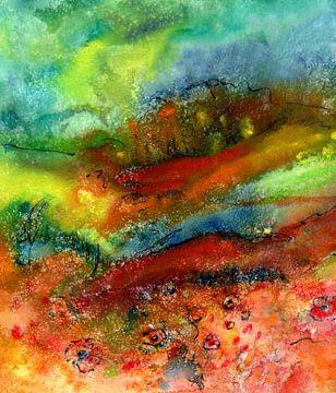 unique landscape von Claudia Gründler