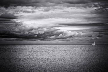 Seascape van Alexander Voss
