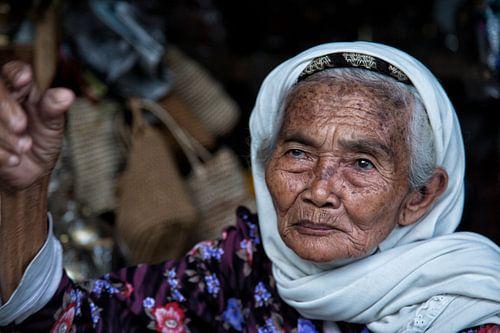 indonesie van Jan Pel