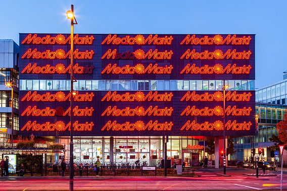 Mediamarkt Piazza Eindhoven