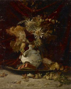 Stilleben, Theodore Clement Steele