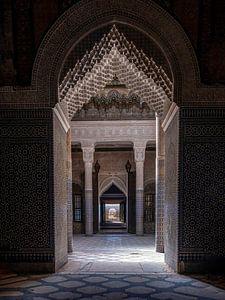 Verlaten paleis II van Affect Fotografie