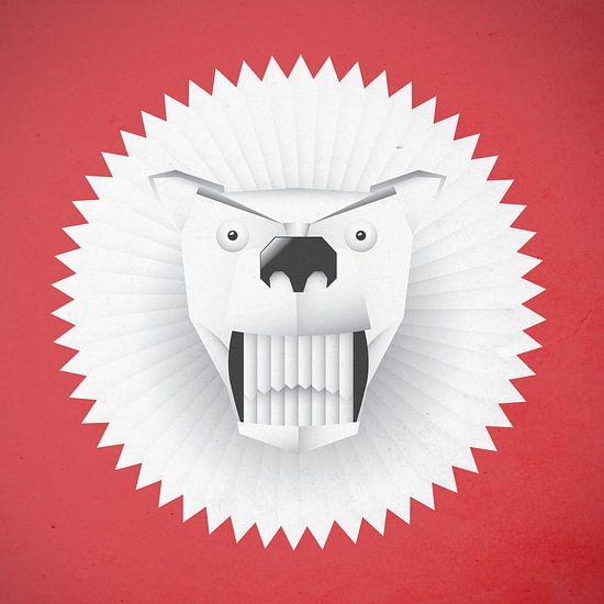 Leeuw van de Pinda