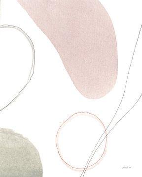 Threads of Motion II, Danhui Nai van Wild Apple