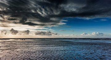 Strand von Henk Leijen