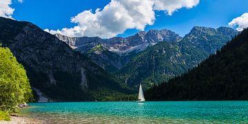 Bodensee von Peter Hoogeveen