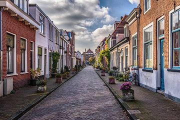 Delft, Nederland van Gea Gaetani d'Aragona
