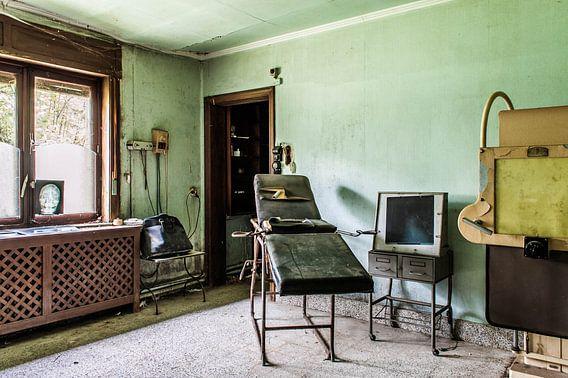 Villa Dr. Pepito van Anjolie Deguelle