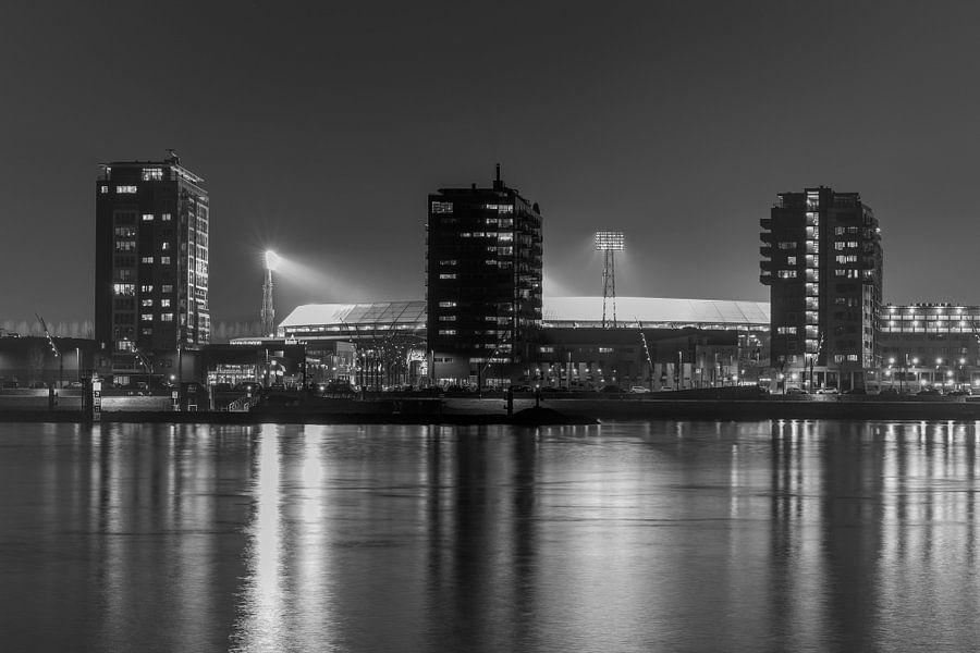 "Feyenoord Stadion ""De Kuip"" 2017 in Rotterdam"