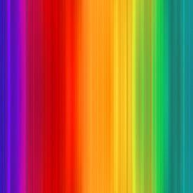 Regenbogenfarben von Steffen Gierok