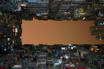 Yick Cheong / Yick Chong  / yick fat Building van Andrew Chang