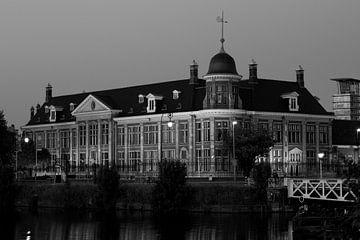 Koninklijke Nederlandse Munt van Stephan van Krimpen