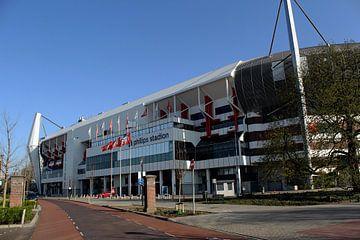 Philips Stadion Eindhoven van Ad Hoeks