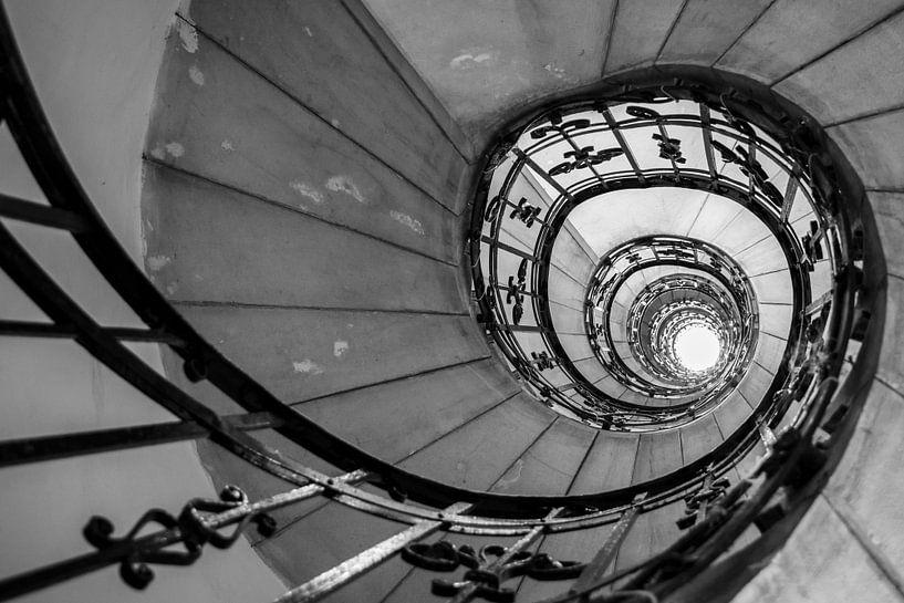 Spiralling van Scott McQuaide