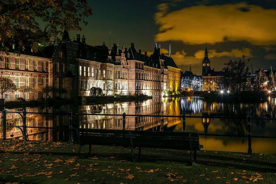 Den Haag op zijn mooist!