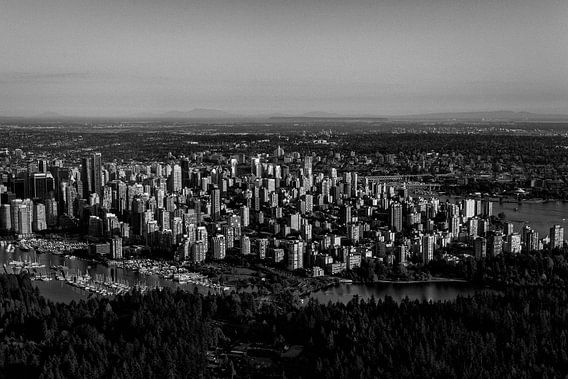 Vancouver van Irene Hoekstra