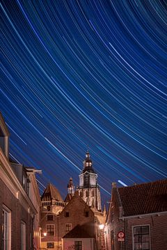 Sternenpfad Zutphen von Arnold van Rooij