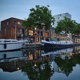 Piushaven Tilburg sur Freddie de Roeck