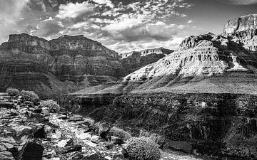 Grand Canyon Arizona Vereinigte Staaten. von Retinas Fotografie