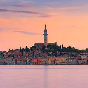 Rovinj, Istrie, Kroatie