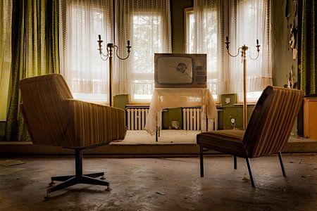 Television van Shadia Bellafkih
