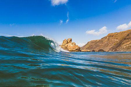 Castelejo Portugal Surf Wave