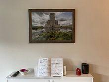 Klantfoto: Radio Kootwijk van Gonnie van de Schans, als fotoprint