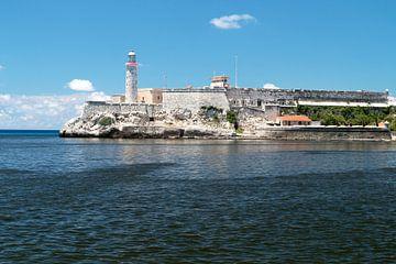 Fort El Morro von Rijk van de Kaa
