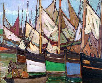 Hafen, Pierre DE BELAY
