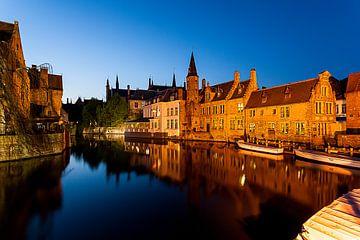 Brugge von Marcel Derweduwen