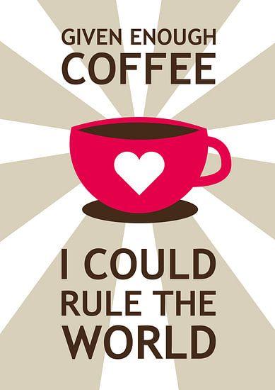 Coffee van Carla van Dulmen