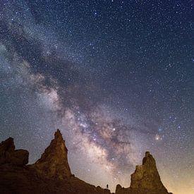 Sternenhimmel von Mila Waldorf