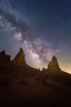 Sternenhimmel von