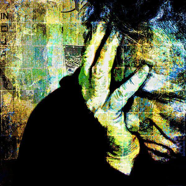 Despair von PictureWork - Digital artist