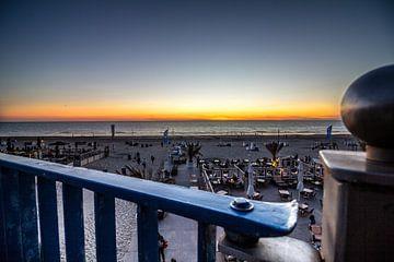 Zandvoort von Brandon Lee Bouwman