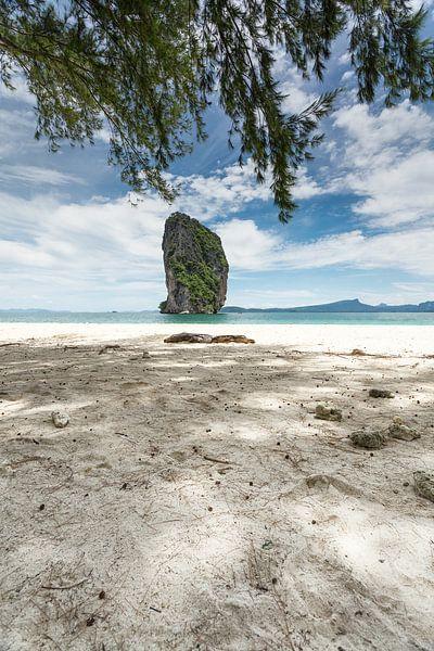 AO Nang Thailand van Luc Buthker