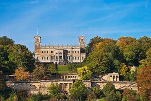 Albrechtsberg Castle, Dresden