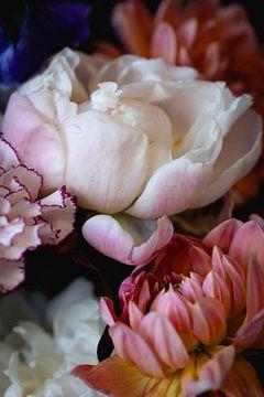 Blumen als Stilleben von Moniek Kuipers