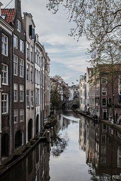 Utrecht 3 (#2) von John Ouwens