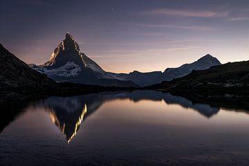 Matterhorn 150 von Alpine Photographer