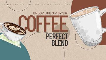 Enjoy live sip by sip van Rudy & Gisela Schlechter