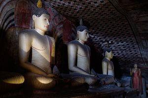 Grot Boeddha's