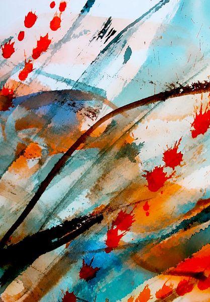 in the wind van M.A. Ziehr