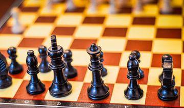 schaakbord sur Jeroen te Lindert