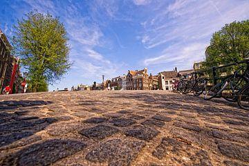 Amsterdam, Singel bij Torensluis sur martien janssen
