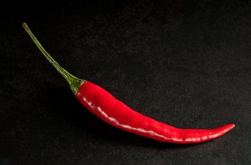 Roter Pfeffer von Mister Moret Photography